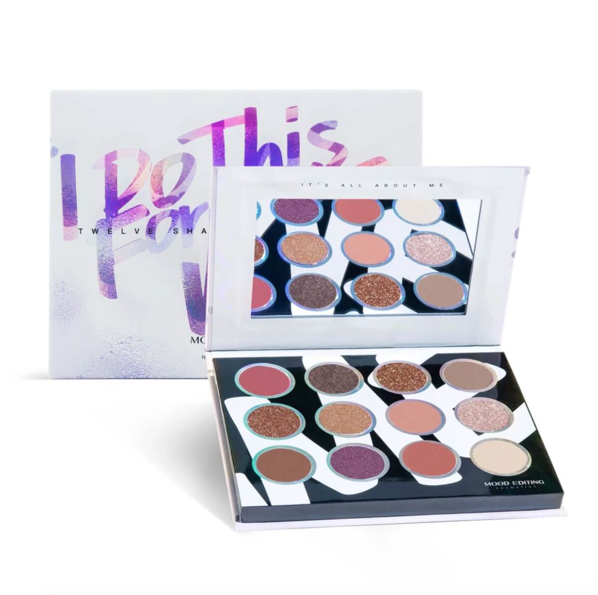 How to choose the Best Eyeshadow Palettes? - Best Shopping