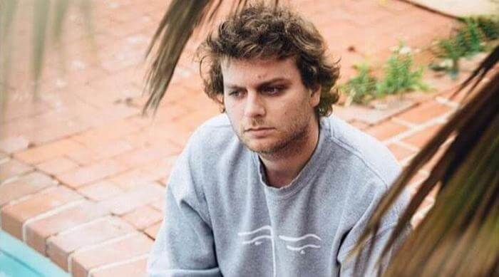 Mac DeMarco Gazing Into the Distance