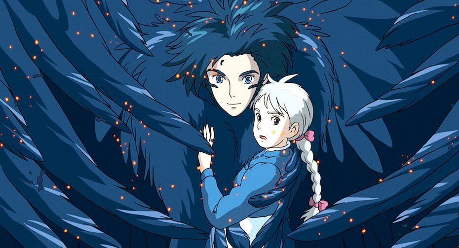 howls-moving-castle-howl-black-bird-and-sophie-010720