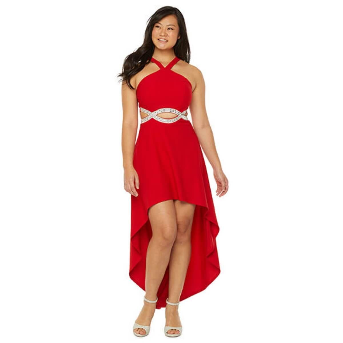 jcpenny prom dress