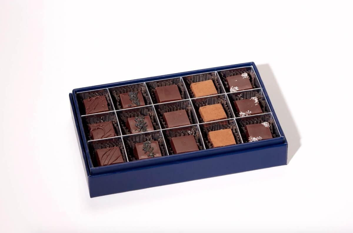milene jardine chocolates