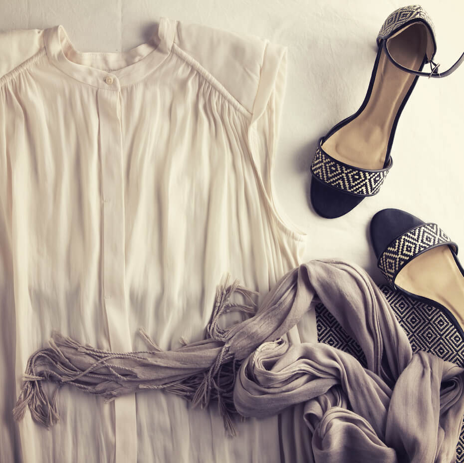 shutterstock-small-heels-with-dress-021320
