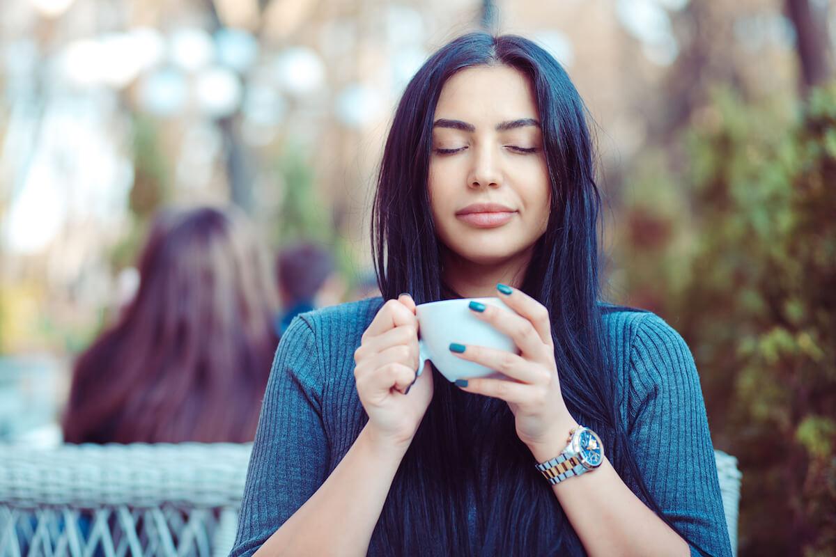 shutterstock-woman-enjoying-cup-of-tea-or-coffee