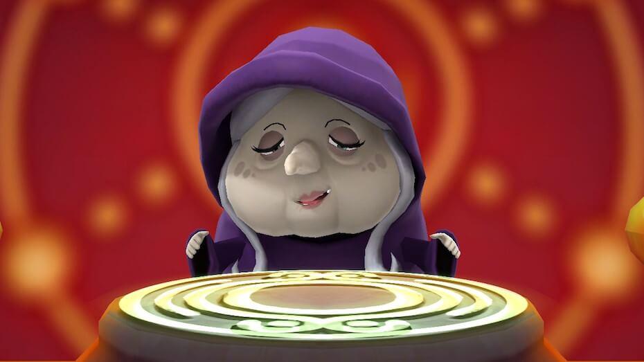 snack-world-sam-witch-fortune-teller-022620