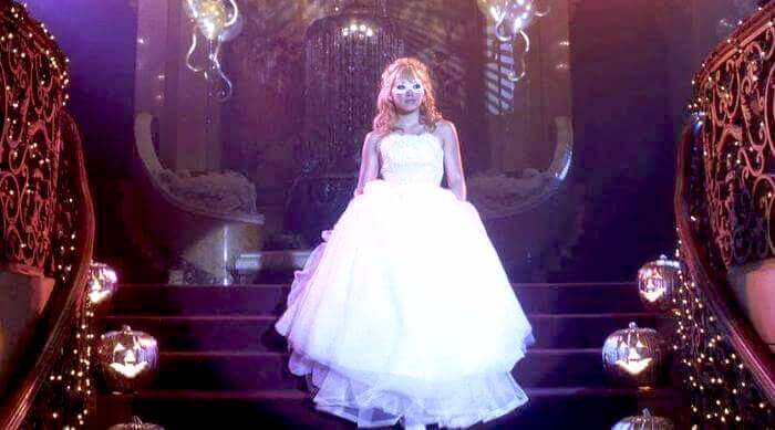 A Cinderella Story: Sam's Entrance