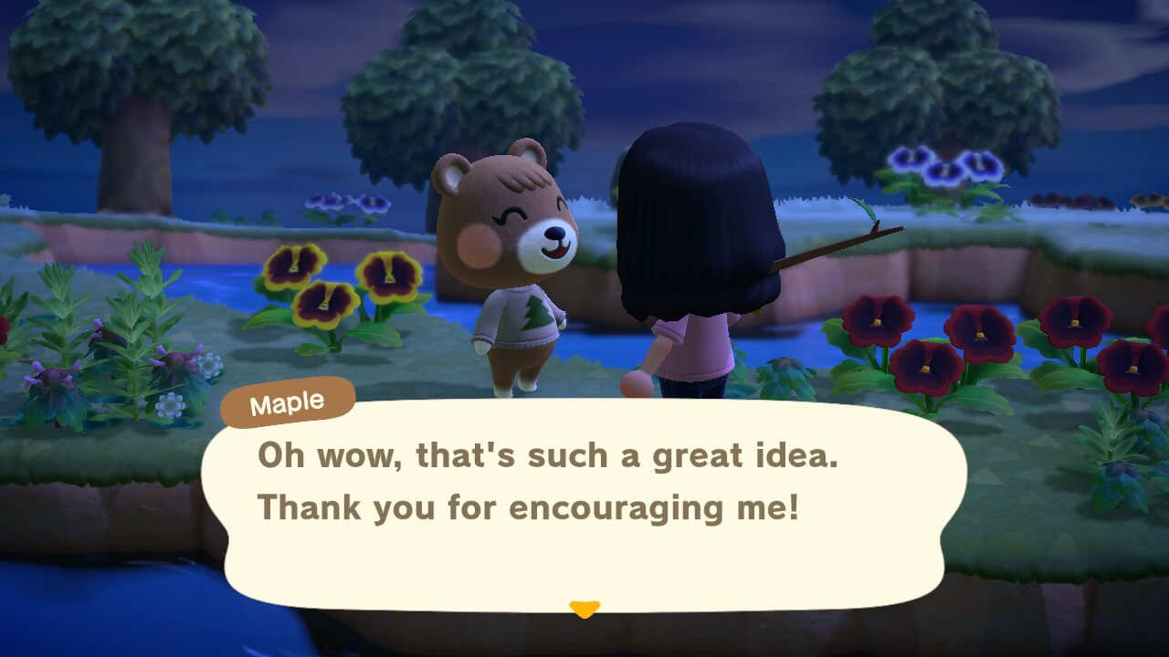animal-crossing-new-horizons-encouraging-maple-032320