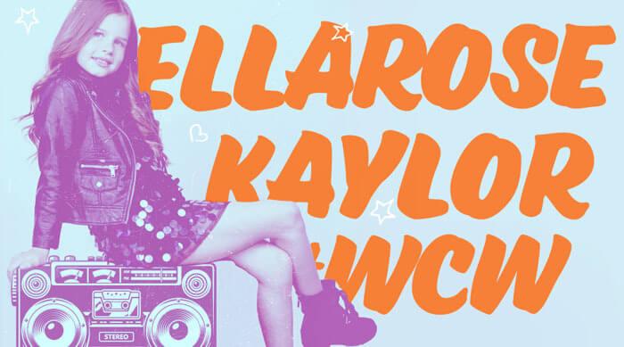 Ellarose Kaylor Woman Crush Wednesday