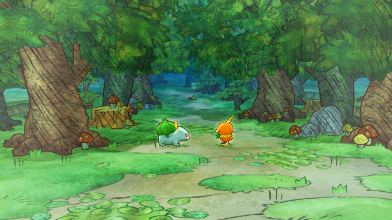 pokemon-mystery-dungeon-torchic-and-bulbasaur-031830