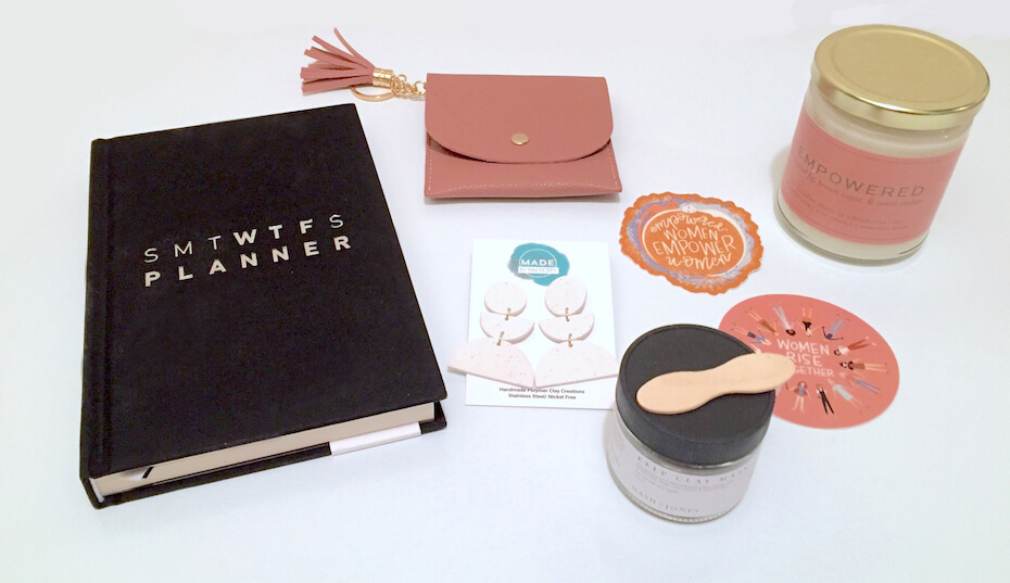 womens-collective-box-spring-2020-contents