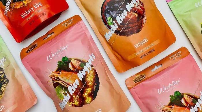 Instagram Woodridge Snacks assortment