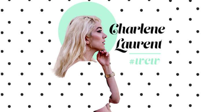 Charlene Laurent Woman Crush Wednesday
