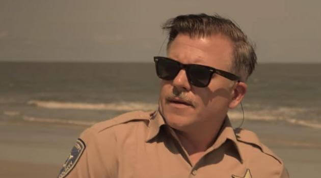 Outer Banks - Deputy Shoupe
