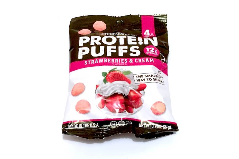 shrewdfood-protein-puffs-strawberries-and-cream-042320