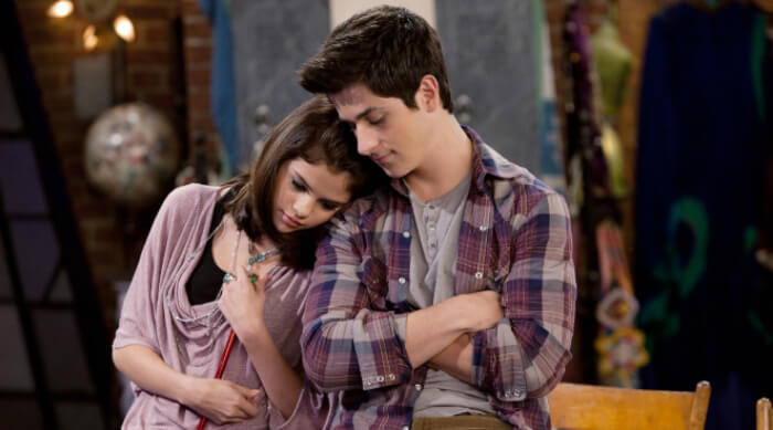 Wizards of Waverly Place: Justin and Alex Russo