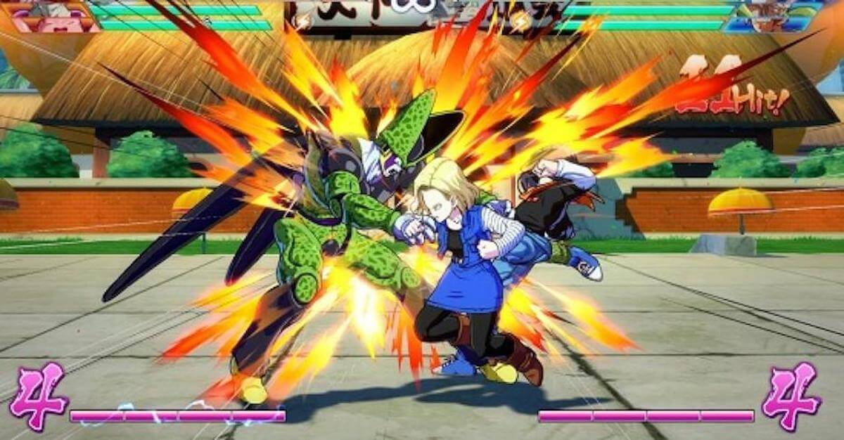 dragon-ball-fighter-z-android-18-vs-cell