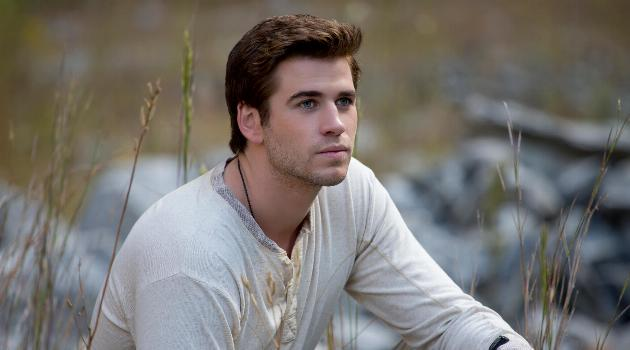 The Hunger Games: Gale Hawthorne