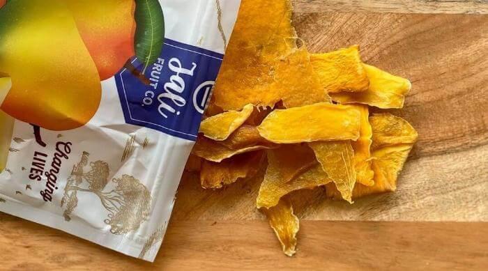 Instagram: Jali Fruit mango-rama
