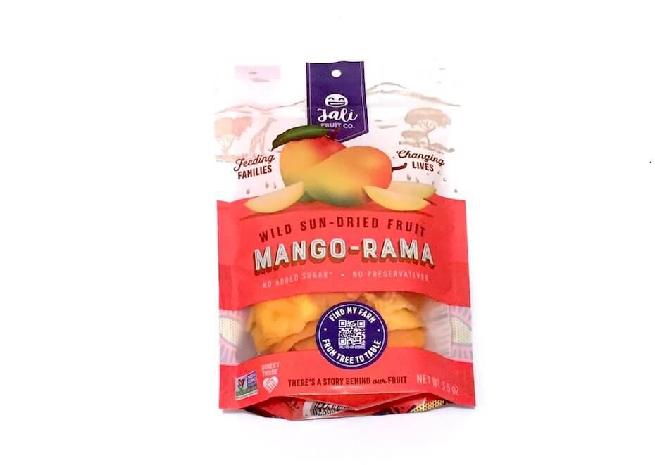 Jali Fruit Mango-rama