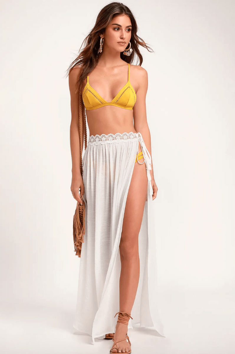 bathing suit cover-up