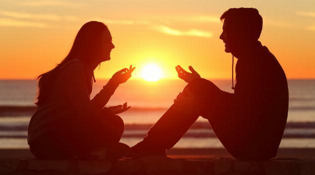 shutterstock-couple-talking-chatting-debate-at-sunset-061120-articleH-062620