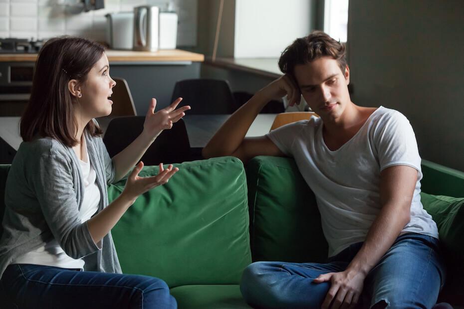 shutterstock-couple-woman-complaining-to-man-not-listening-060920