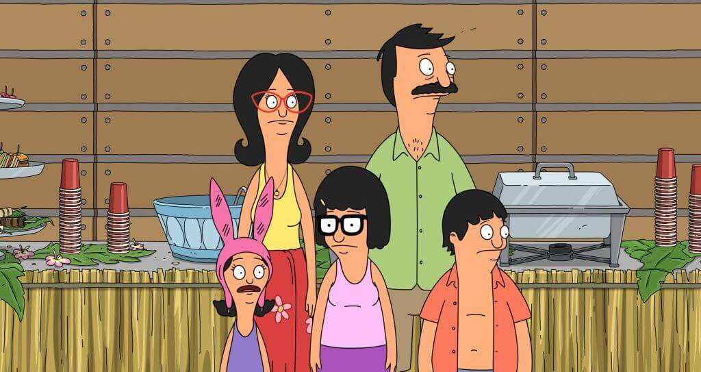 BOB'S BURGERS: Linda attempts to become more involved with the P.T.A., inspired by its seemingly perfect president, Joanne in the P.T.A It Aint So episode of BOBS BURGERS