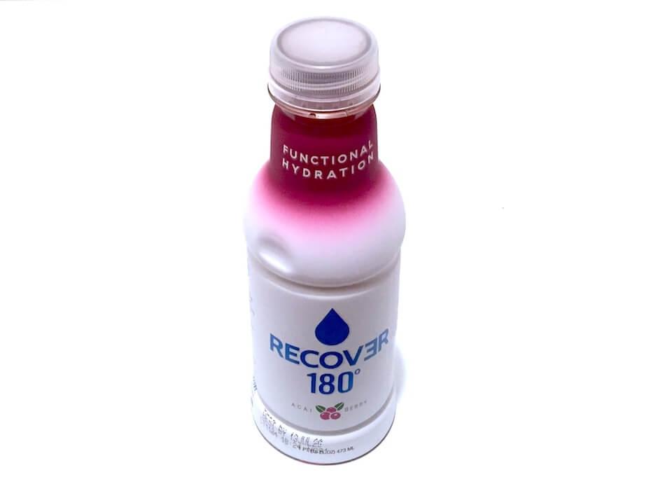 Recover 180° Acai Berry flavor