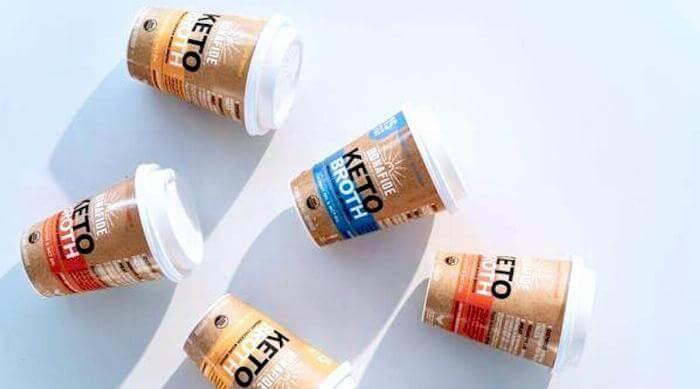 Bonafide Keto Broth Cups