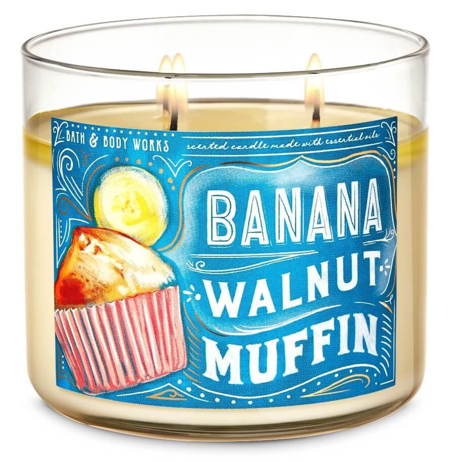 bath-body-works-banana-walnut-muffin-3-wick