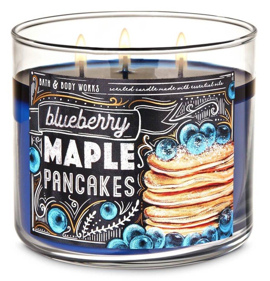 bath-body-works-blueberry-maple-pancakes-3-wick