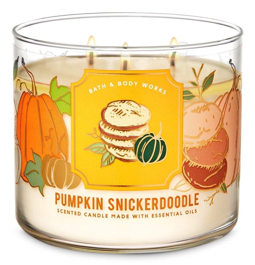 bath-body-works-pumpkin-snickerdoodle-3-wick
