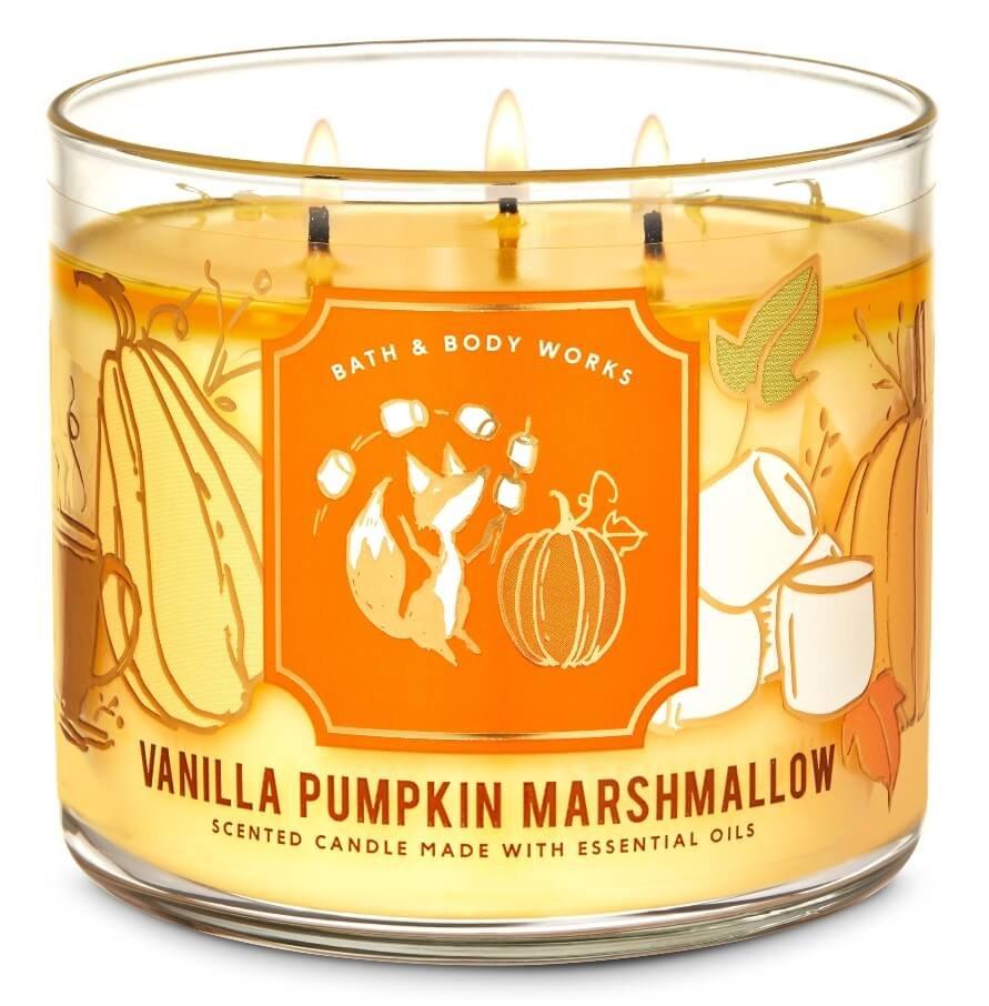 bath-body-works-vanilla-pumpkin-marshmallow-3-wick
