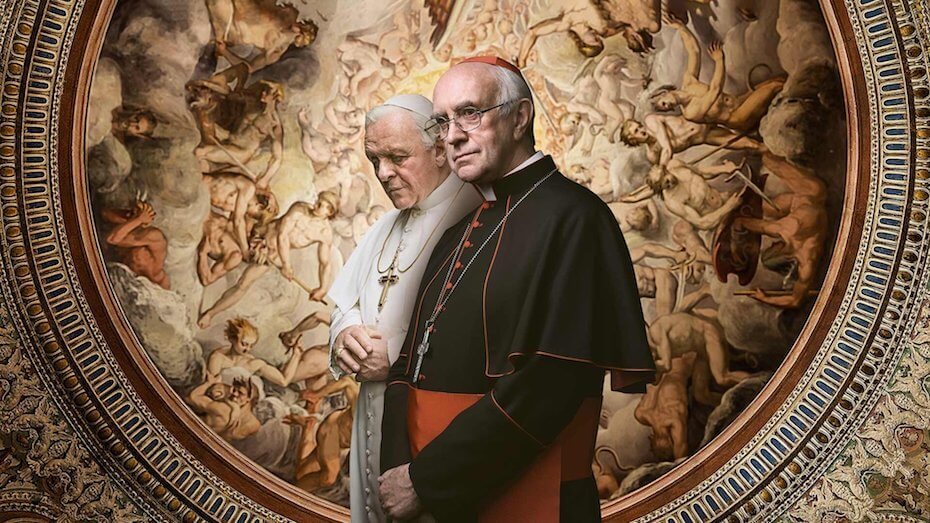 Netflix: The Two Popes