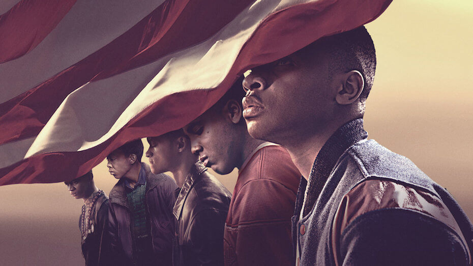Netflix: When They See Us