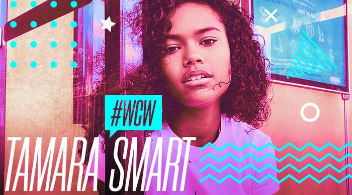 Tamara Smart Woman Crush Wednesday