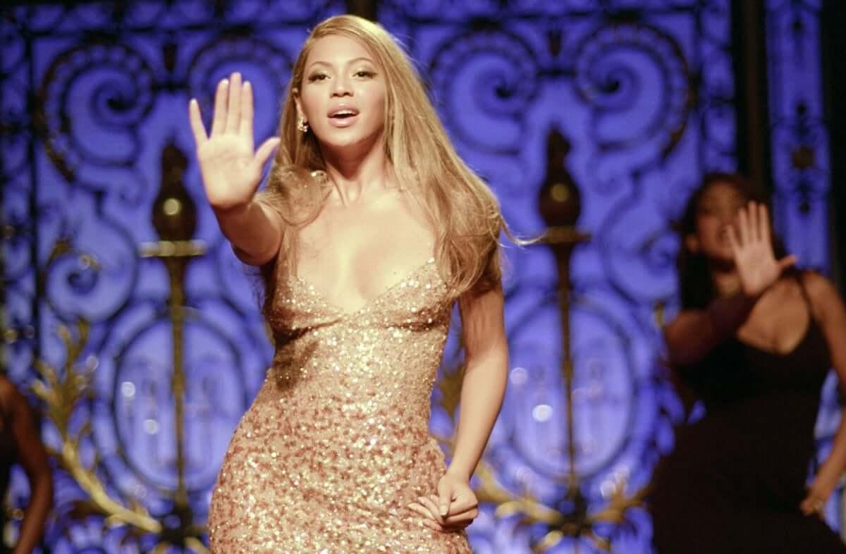 The Pink Panther: Beyoncé