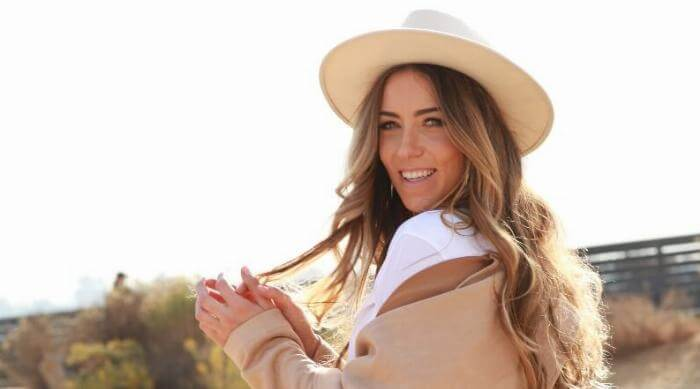 julia warter wander hat co