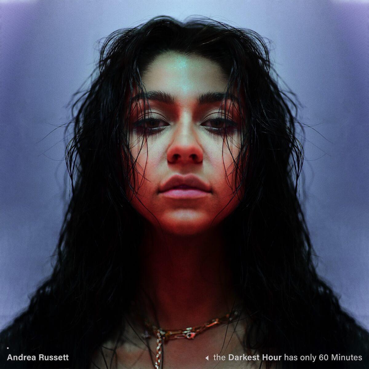 Andrea Russett Discusses Her Debut Single Darkest Hour