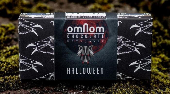 Onnom Chocolate Halloween pack