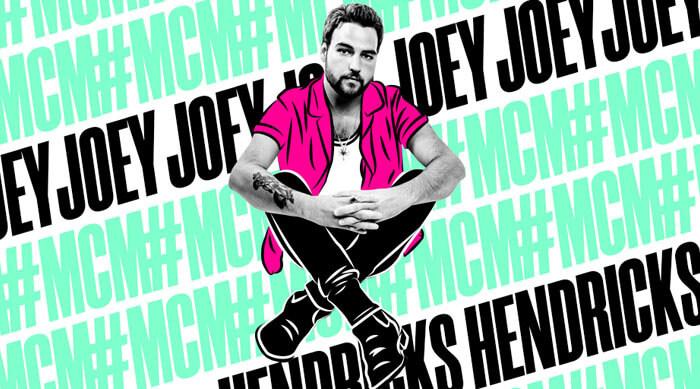Joey Hendricks Man Crush Monday