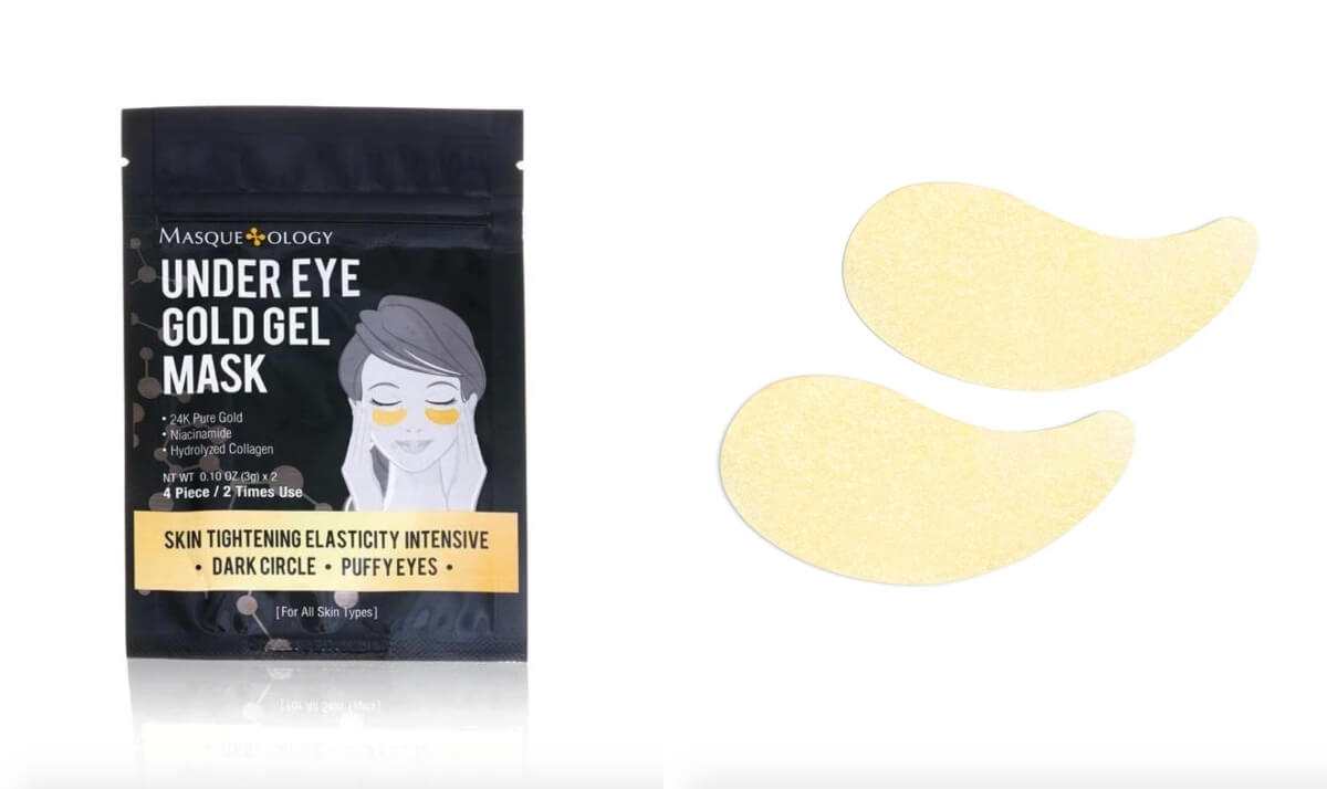 under eye patches