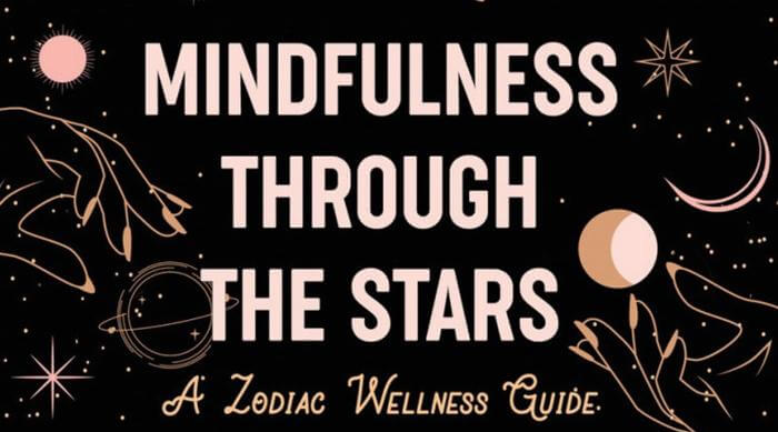 Mindfulness Through the Stars book cover