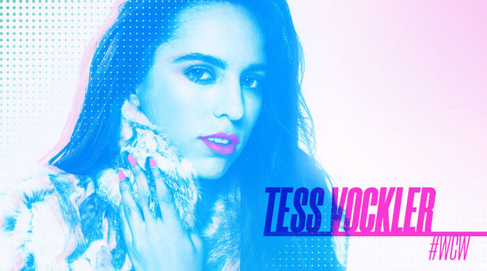 Tess Vockler Woman Crush Wednesday