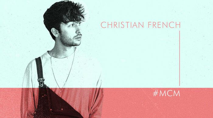 Christian French Man Crush Monday