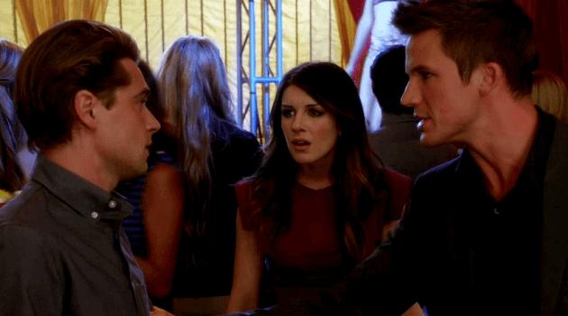 liam annie jasper 90210