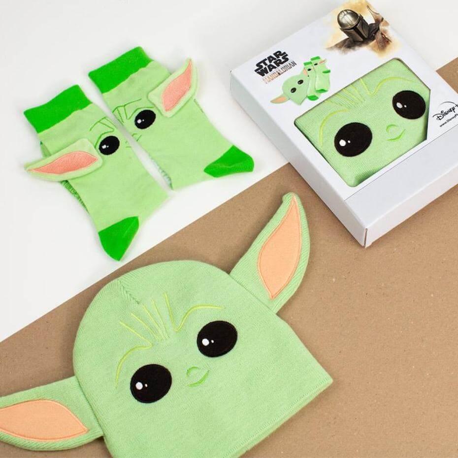 Numskull The Child Gift Set