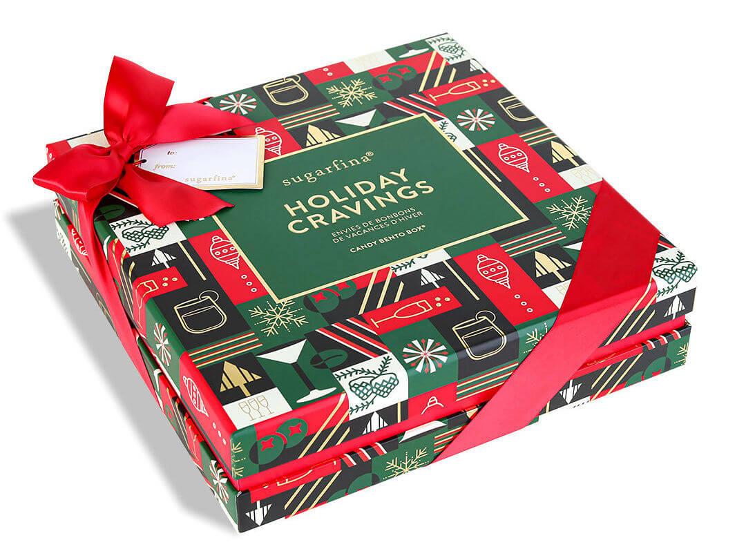 Sugarfina Holiday Cravings Box