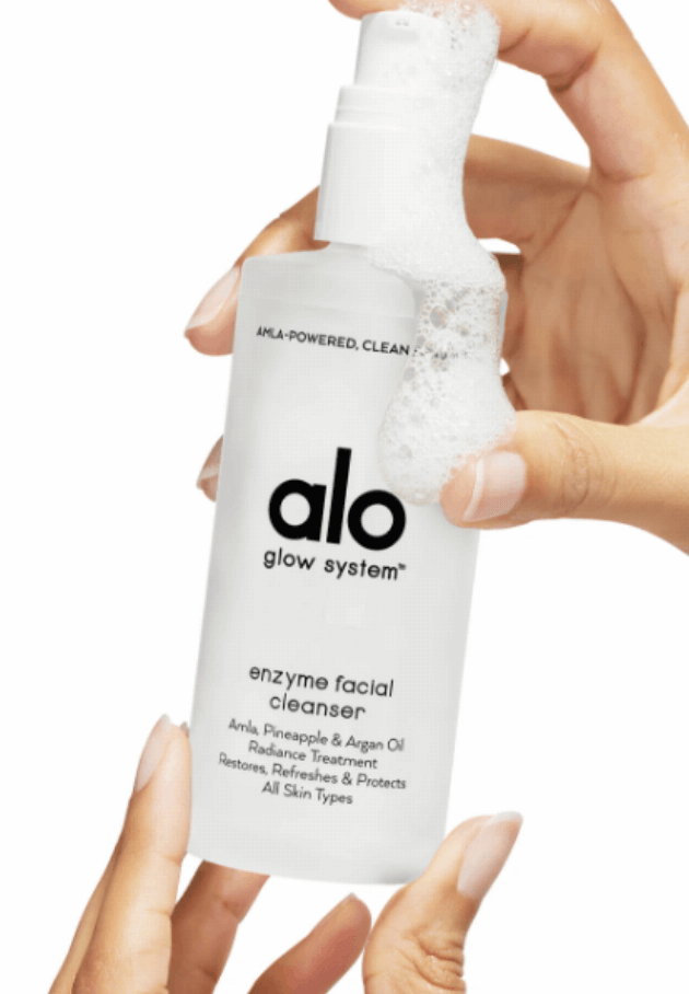 alo cleanser
