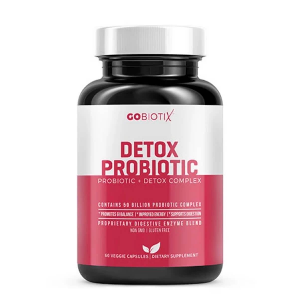 gobiotix probiotic