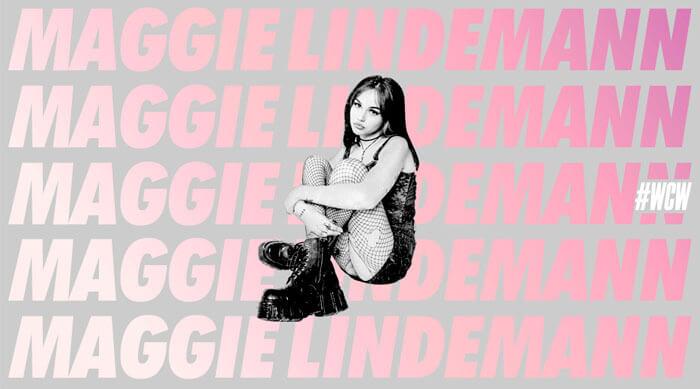 Maggie Lindemann Woman Crush Wednesday